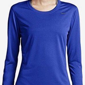 Nike Legend Dri-Fit Training T-Shirt NWT $38